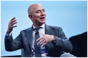 5 Big Numbers That Show Amazon's Explosive Growth During The Coronavirus Pandemic
